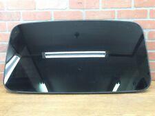 2003 2004 2005 2006 2007 2008 2009 2010  Saab 9-3 93 Roof Sunroof Glass
