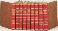 FRANCESCO GUICCIARDINI GIOVANNI ROSINI STORIA D'ITALIA CARLO BOTTA 1843 INCISION