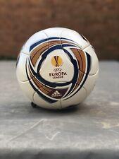 Adidas Europa League Official Match Soccer Ball Size 5 2011 2012 Bucharest