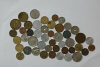 WORLD  COINS  USEFUL LOT B18 XK35