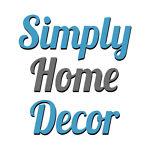 Simply Home Decor