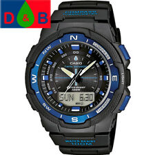 Casio Men's SGW-500H-2BVER Resin Band Digital Sports Watch Bargain Deal RRP £90