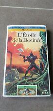 LDVELH - L'ETOILE DE LA DESTINEE   LIVRE DONT VOUS ETES LE HEROS