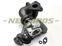 Turbo Charger for Ford Transit MK7 06-13 2.4 Diesel RWD 110BHP 115BHP