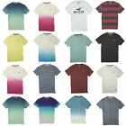 Nwt Hollister By Abercrombie Men's Tee T Shirts Size XS S M L XL XXL