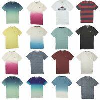 Nwt Hollister By Abercrombie Men's Tee T Shirts Size XS S M L XL XXL