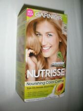 (1) Garnier Nutrisse Nourishing Permanent Hair Color Creme-Choose from 13 shades
