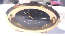 1998 Lincoln Towncar dash clock F8VF-15000-AF