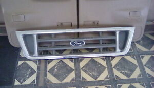 03 - 07 FORD ECONOLINE GRILLE