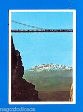 LA TERRA - Panini 1966 - Figurina-Sticker n. 313 - ALGERIA COSTANTINA -New