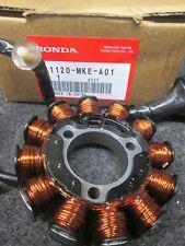 Honda CRF450 2017 Used genuine oem ignition stator plate 31120-MKE-A01 CR3802