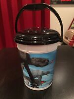 New Disney Parks *Walt Disney World* Star Wars Souvenir Popcorn Bucket