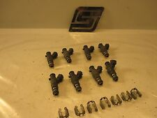 2007 Infiniti M45 VK45(DE) Fuel Injector + Clip (Sale For Single Injector ONLY)