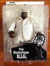 New Mezco Notorious B.I.G. Biggie Smalls Doll Action Figure