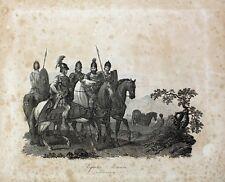 Equester Eques Reiter Kavallerie Rom Antike Equites Rüstung Gladio Militär Römer