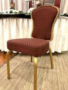 Commercial Banquet Chairs