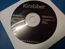 MyGica iGrabber VHS,DVD,Camcorder,V8,Hi8 convert to CD/DVD on PC