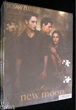 The Twilight Saga New Moon 1000 Piece Jigsaw Puzzle One Sheet Brand New! H-19
