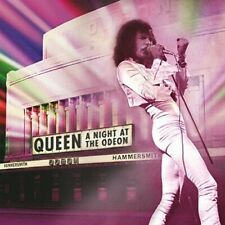 Queen A Night at the Odeon CD NEW