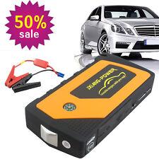 USA 69800mAh Portable Car Jump Starter Pack Booster Charger Battery Power Bank#