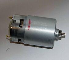 Motor Bosch GSR 10,8-2 V-Li Orginal  Gleichstrommotor 2609199258