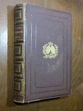 M.de Lescure MARIE-ANTOINETTE ET SA FAMILLE Éd. Ducrocq 1879 - 70 gravures