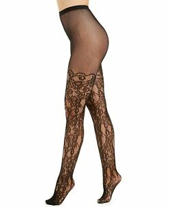 Details about  /Ladies Sheer Plain Tights Hoisery Exclusively Designed Fishnet Socks S-8505