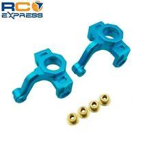 Hot Racing ECX 1/18 Temper (Gen 1) Aluminum Front Steering Knuckles ETE2106
