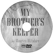 My Brother's Keeper - Crime Drama - Jack Warner, Jane Hylton, George Cole - 1948