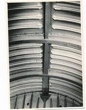 Flugzeug Baade 152, Originalfoto aus der Prototypenfertigung Rumpf Oberschale