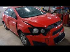 Trunk/Hatch/Tailgate Hatchback Without Rs Package LT Fits 12-18 SONIC 707357