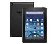 Amazon Kindle Fire 7 Inch Tablet Wi-fi | 16gb Tangerine Comes With Case