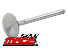 STAINLESS STEEL EXHAUST VALVE FOR FORD FAIRMONT BA BF BARRA 182 190 E-GAS 4.0 I6
