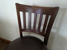 More details for dining chairs for restaurant, bar, coffee shop