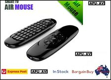 C120 Mini 2.4GHz Wireless Remote Fly Air Mouse Keyboard for PC & Android TV Box*