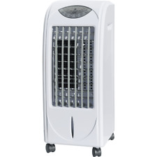 SPT SF-614P Portable Evaporative Air Cooler with 3D Cooling Pad