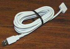 Cirago Approximately 5ft.Composite AV Cable w/ USB for Apple iPhone, iPad & iPod