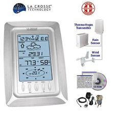 WS-2308 La Crosse Wireless Weather Station RRP $429