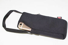 Plain Neoprene Mobile Phone Cases and Covers with Strap