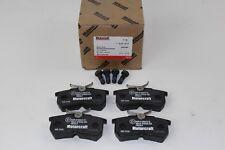 Genuine Brake Pads Rear Ford Focus MK1 - Fiesta ST150 1425407