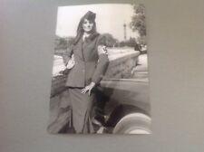 KARIN PETERSEN - Photo de Tournage originale 13x18cm
