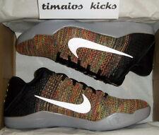 Nike Kobe XI ID 11 QS Multicolor - US 9 EU 42.5  Jordan 1 2 3 4 5 6 7 8 11 12 13