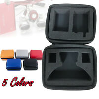 Waterproof Carry Case Box Bag For Lab  Dental Loupes Led Headlight Kit 5 Color