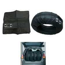 """13""""-19"""" SUV Pickup Spare Wheel Tyre Tire Protection Storage Bag Carry Tote Cover"""