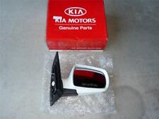 KIA SPORTAGE KM KM2 NEW GENUINE RH ELECTRIC DOOR MIRROR