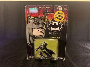 BATMAN RETURNS 1992 Ertl Batman Figurine Michael Keaton (MIB)