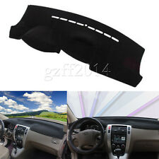 Dashboard/Dash Sun Cover Pad Mat Carpet Car For Hyundai Tucson 2006 - 2014