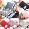 Portable Cash Women Handbag Small Zipper Wallet Credit Card Holder Card Purse
