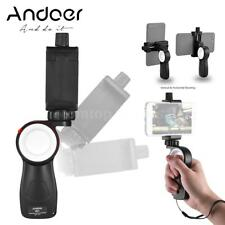 Andoer Smartphone Action Camera Stabilizer Phone Tripod Mount for Yi 4K V4A9