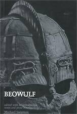 Beowulf: Revised Edition (Manchester Medieval Texts MUP) by Swanton, Michael